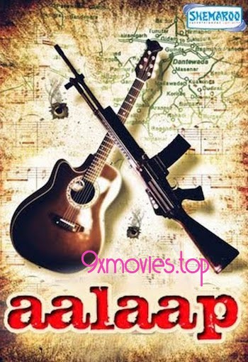 Aalaap 2012 Hindi 720p WEB-DL 850mb
