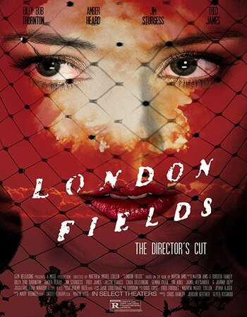 London Fields 2018 Full English Movie 720p Download