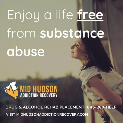 Mid Hudson Addiction Recovery https://midhudsonaddictionrecovery.com We are an addiction resource center hepling men, women, and families find Hudson Valley drug rehabs and alcohol treatment in the Hudson Valley. hudson valley drug rehab, hudson valley drug treatment, hudson valley heroin detox, hudson valley alcohol detox, hudsonvalley alcoohl rehab, hudson valley drug detox