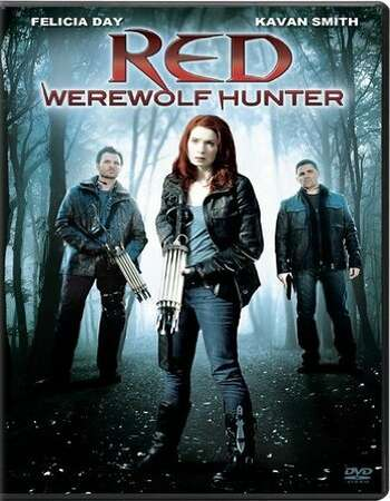 Red Werewolf Hunter 2010 Hindi Dual Audio 720p WEBRip ESubs