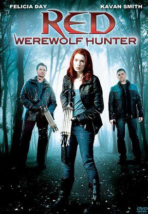Red Werewolf Hunter 2010 Hindi Dual Audio 720p 1.1GB WEBRip ESubs