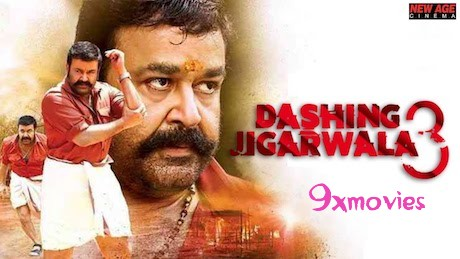 Dashing Jigarwala 3 2019 Hindi Dubbed 720p HDRip 999mb