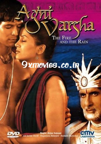 Agnivarsha The Fire and the Rain 2002 Hindi 720p WEBRip 1GB
