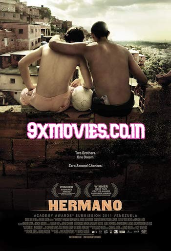 Hermano 2010 Dual Audio Hindi 720p DVDRip 800mb
