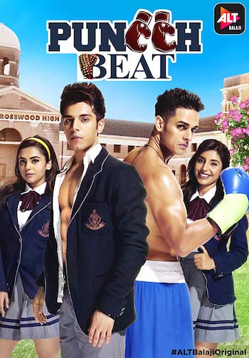 Puncch Beat 2019 Hindi S01 Complete 720p WEB-DL 1.3GB