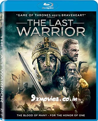 The Last Warrior 2017 Dual Audio Hindi 480p BluRay 350mb