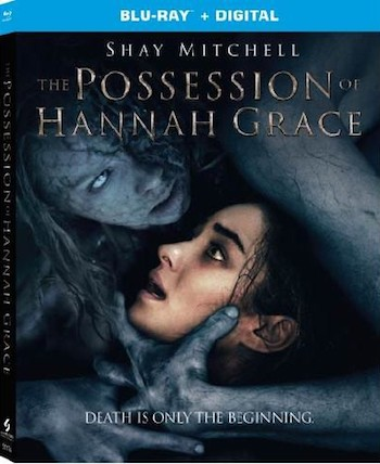 The Possession of Hannah Grace 2018 English 480p BRRip 280MB ESubs