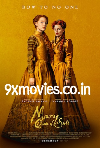 Mary Queen of Scots 2018 English 480p BRRip 350MB ESubs