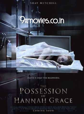 The Possession Of Hannah Grace 2018 Dual Audio ORG Hindi 480p BluRay 280mb