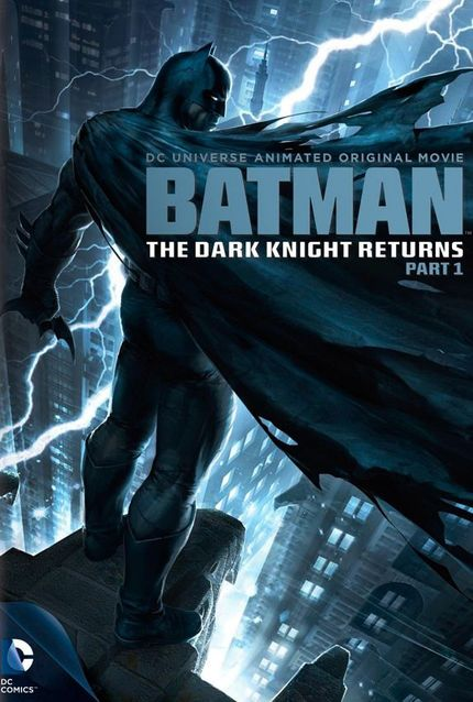 Batman The Dark Knight Returns Part 1 2012 Dual Audio Hindi English BluRay Full Movie Download HD