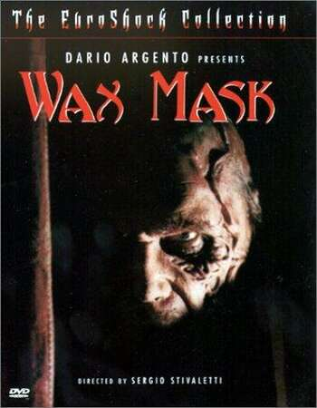 The Wax Mask 1997 Hindi Dual Audio 720p UNRATED BluRay ESubs