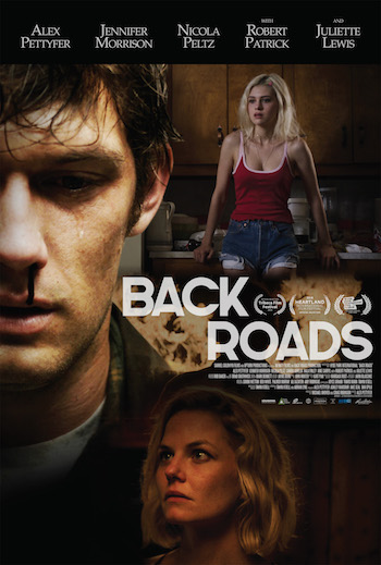 Back Roads 2018 English 480p WEB-DL 300MB ESubs