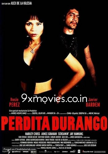 Dance With The Devil 1997 Dual Audio Hindi UNRATED 480p BluRay 400MB