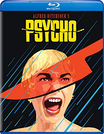 Psycho 1960 Dual Audio Hindi 720p BluRay 900mb