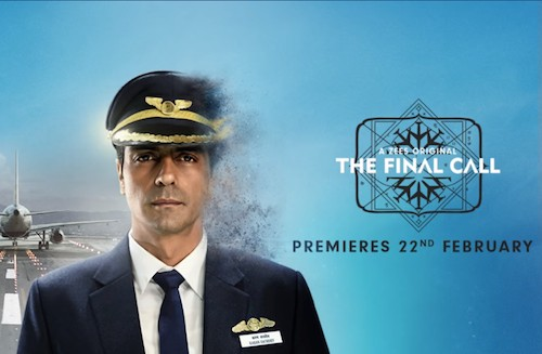 The Final Call 2019 Hindi WEB Series Complete 720p WEB-DL 500MB