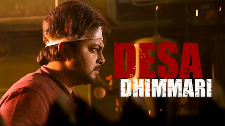 Desa Dhimmari 2019 Hindi Dubbed 480p HDRip 300mb