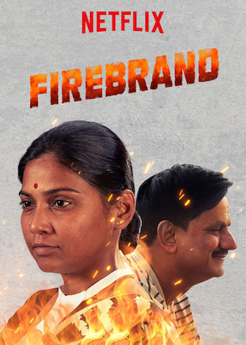 Firebrand 2019 Dual Audio Hindi 720p WEB-DL 950mb