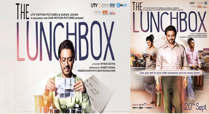 The Lunchbox 2013 Hindi 720p – 480p ORG Blu-Ray 300MB – 850MB ESubs