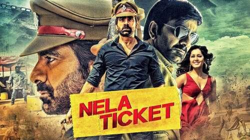 Nela Ticket 2019 Hindi Dubbed Full Movie 720p Download