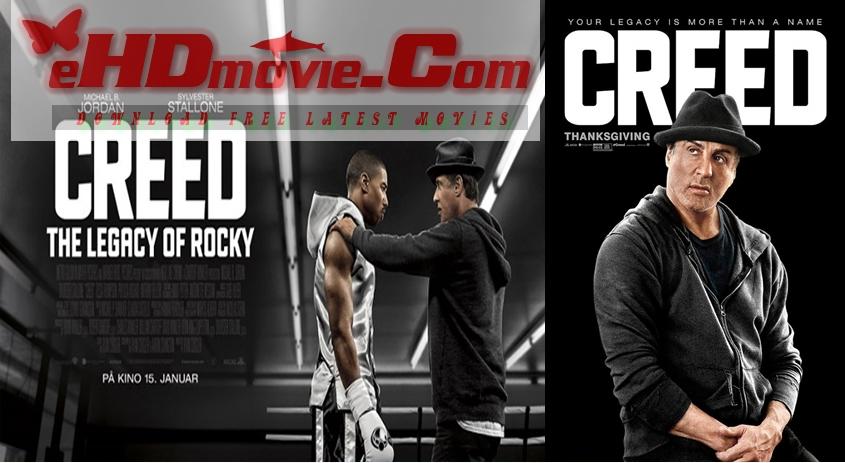 Creed 2015 Dual Audio [Hindi – English] 720p – HEVC – 480p ORG Blu-Ray – 450MB – 650MB – 1.3GB ESubs