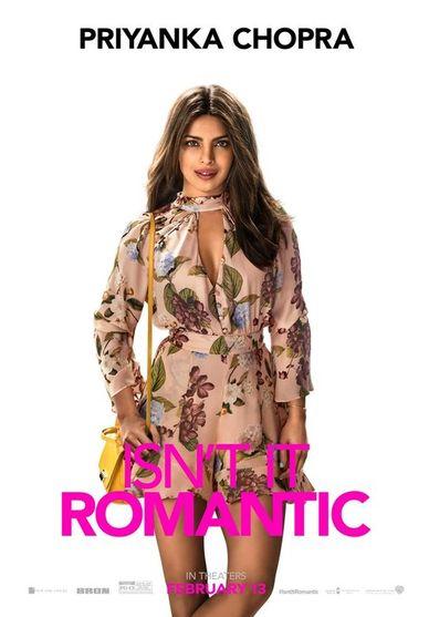 Isn't It Romantic 2019 English 720p 750MB NF WEB-DL ESubs DD5.1