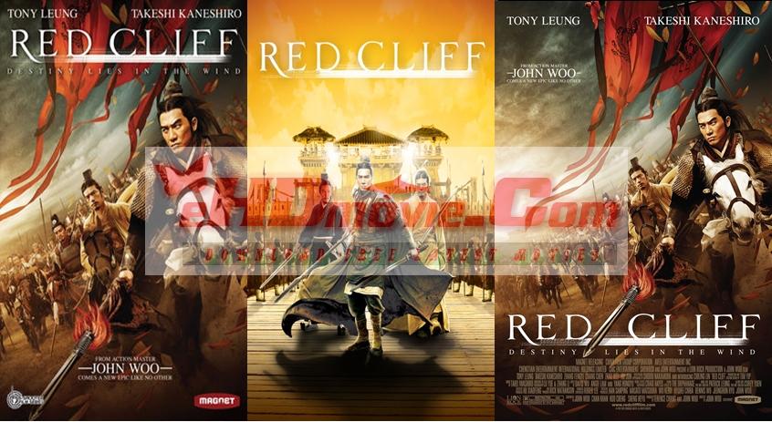 Red Cliff 2008 Dual Audio [Hindi – English] 720p – 480p ORG Blu-Ray 450MB – 1.1GB ESubs