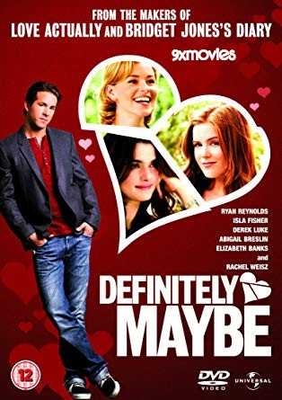 Definitely Maybe 2008 Dual Audio Hindi Bluray Movie Download