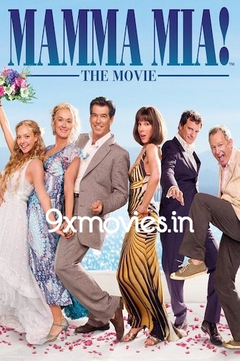 Mamma Mia 2008 Dual Audio Hindi Bluray Movie Download