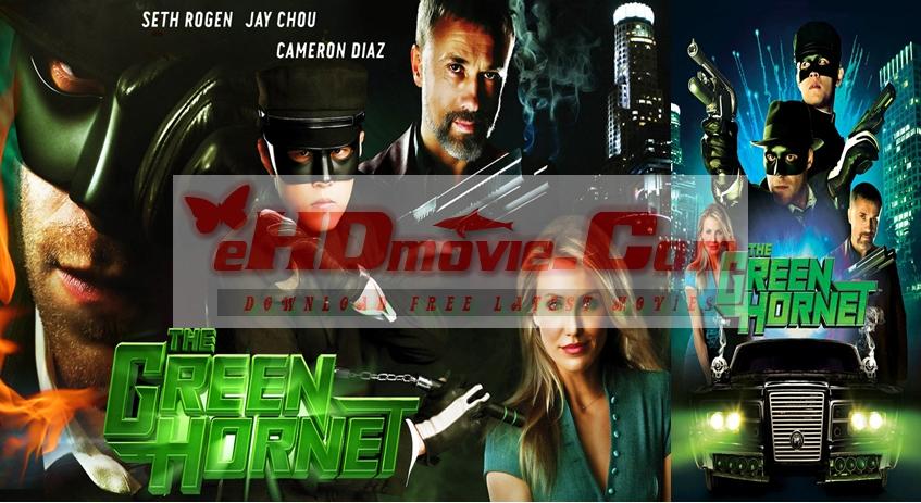 The Green Hornet 2011 Dual Audio [Hindi – English] 720p – 480p ORG Blu-Ray 400MB – 1.2GB ESubs