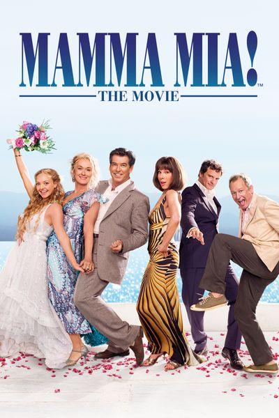 Mamma Mia 2008 Dual Audio Hindi English BluRay Full Movie Download HD