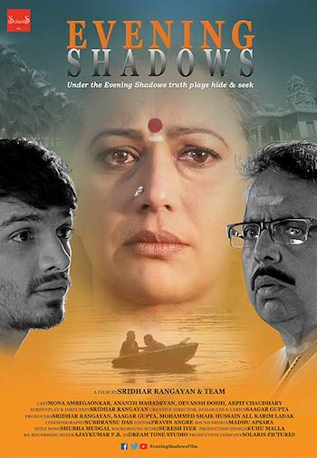 Evening Shadows 2018 Hindi 720p HDRip 750mb