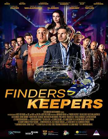Finders Keepers 2017 Hindi Dual Audio Web-DL Full Movie 300mb Download