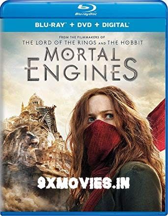 Mortal Engines 2018 Bluray Movie Download