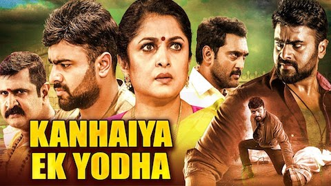 Kanhaiya Ek Yodha 2019 Hindi Dubbed Full 300mb Movie Download