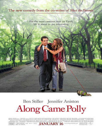 Along Came Polly 2004 Hindi Dual Audio BRRip Full Movie 720p Download