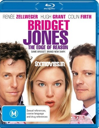Bridget Jones The Edge Of Reason 2004 Dual Audio Hindi Bluray Movie Download