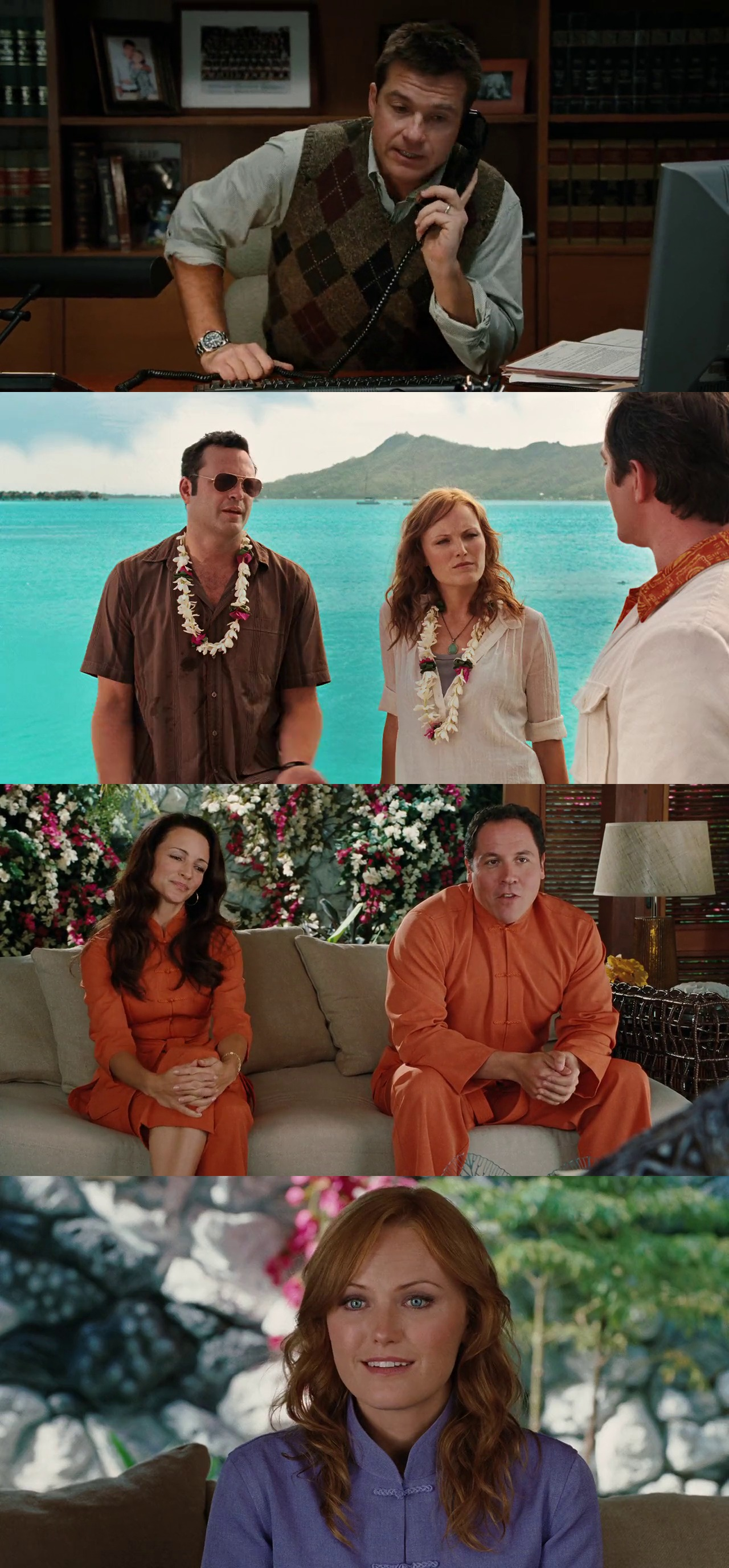 Couples Retreat 2009 Dual Audio Hindi English BluRay Full Movie Download HD