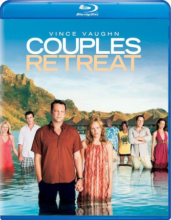 Couples Retreat 2009 Dual Audio Hindi Bluray Movie Download