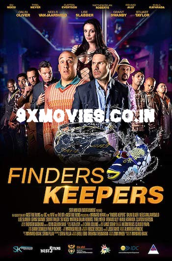 Finders Keepers 2017 Dual Audio Hindi Movie Download