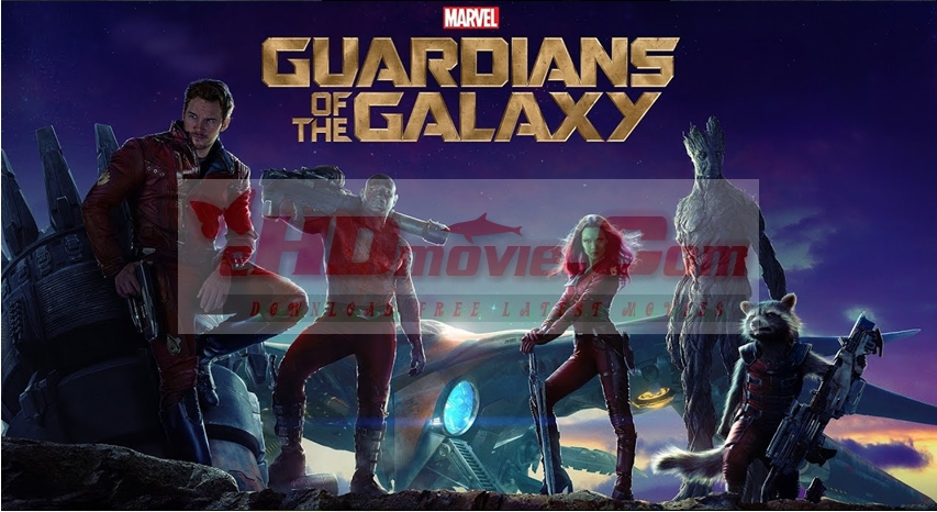 Guardians of the Galaxy 2014 Dual Audio [Hindi – English] 1080p – 720p – 480p ORG Blu-Ray 350MB – 600MB - 1.1GB – 3GB ESubs