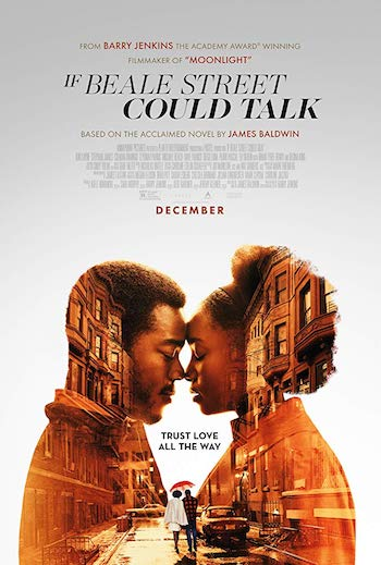 If Beale Street Could Talk 2019 English 720p WEB-DL 950MB ESubs