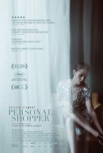 Personal Shopper 2016 Dual Audio Hindi Bluray Full 300mb Download