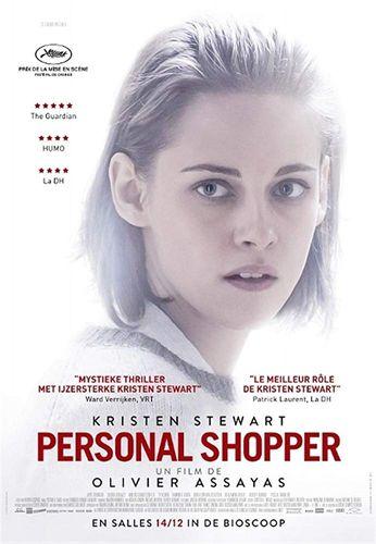 Personal Shopper 2016 Dual Audio Hindi English BluRay Full Movie Download HD