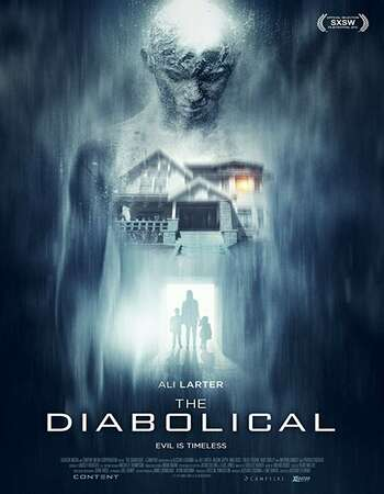 The Diabolical 2015 Dual Audio Hindi English BluRay Full Movie Download HD