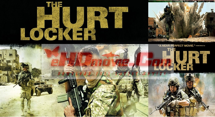 The Hurt Locker 2008 Dual Audio [Hindi – English] 720p – 480p ORG Blu-Ray 400MB – 1GB ESubs