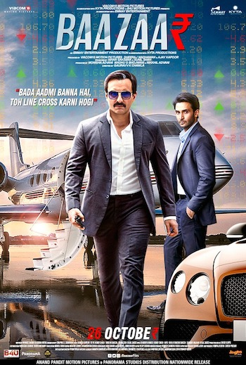 Baazaar 2018 Hindi 720p DVDRip 1GB