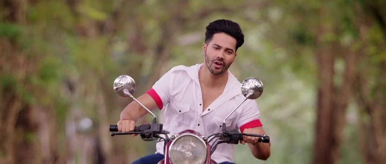 Badrinath Ki Dulhania Movie Screenshot