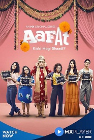 Aafat Hindi Full Episode Watch Online