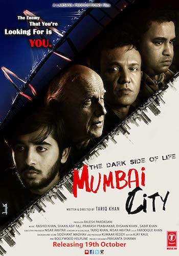 The Dark Side Of Life Mumbai City 2018 Hindi 720p HDTV 850mb