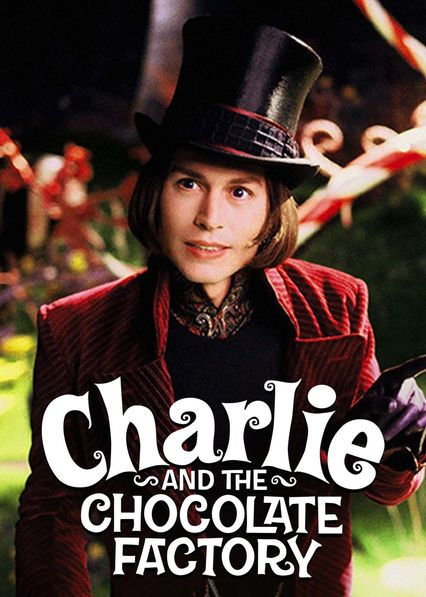 Charlie and the Chocolate Factory 2005 Dual Audio Hindi English BluRay Full Movie Download HD